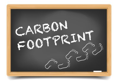 carbon - footprint